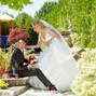 La boda de Patty Agrafojo y Restaurante Pórtico 9