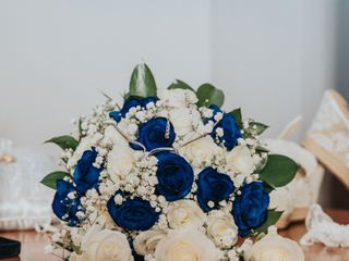 Flores Elena 1