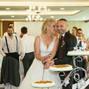 La boda de Patty Agrafojo y Restaurante Pórtico 12