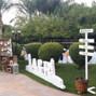 La boda de Rosa Morales y Jardines de Azahar 12