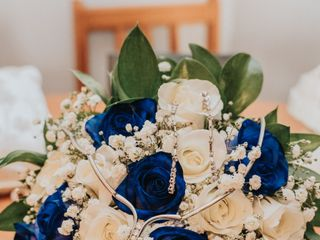 Flores Elena 2