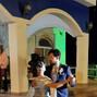 La boda de Gema García y Salón Azahar 9