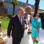 La boda de Patty Agrafojo y Restaurante Pórtico 13