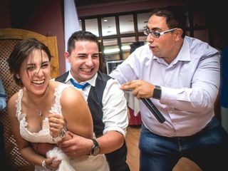 Discomóvil Bob Disco 2