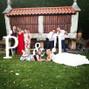 La boda de Patty Agrafojo y Restaurante Pórtico 14