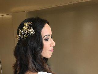 Ángela Garrote Makeup & Hair 5
