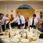 La boda de Gema García y Salón Azahar 12