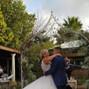 La boda de Maria Jose Rodriguez Delgado y Hotel Jardines Boabdil 8