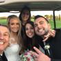 La boda de Emma Martínez Andreu y Wedding Story by Anika 5