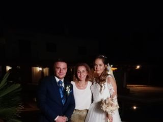 Fátima Doménech - Oficiante de bodas civiles 5