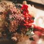 La boda de Sarai Lopez y Yolanda Burgos Arte Floral 10