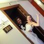 La boda de Joanna y Hotel Europa Centro 7