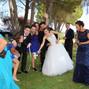 La boda de Joanna y Hotel Europa Centro 8