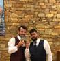 La boda de Sergio Bouzas Leiro y Casa Forniños 7