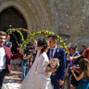 La boda de Irene Sánchez y Franc Sarabia Sevilla 23