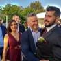 La boda de Sergio Bouzas Leiro y Casa Forniños 8