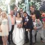 La boda de Debora Martinez Gomez y Lledó Encant 15
