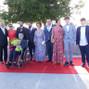 La boda de Sergio Bouzas Leiro y Casa Forniños 9