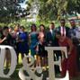 La boda de Debora Martinez Gomez y Lledó Encant 16