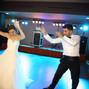 La boda de Joanna y Hotel Europa Centro 12