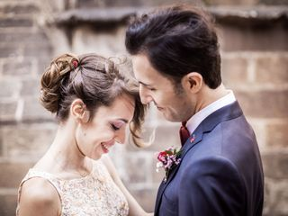 Mon Amour Wedding Photography by Mònica Vidal 2