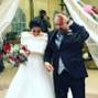 La boda de Marian Iglesias Aparicio y Atelier de la Flor 8
