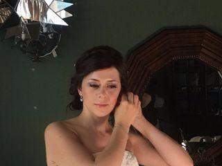 Damaris Camacho Makeup & Hair 5