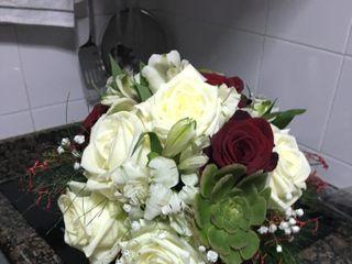 Floristería Flor 3