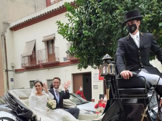 Juan Jose Solis - Carruajes y coches clásicos 2
