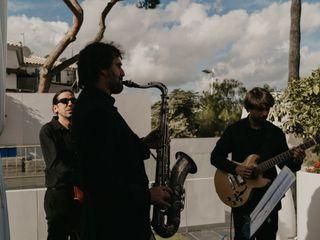Paralelo 37 Jazz Music 1