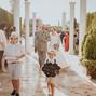 La boda de Estefania Rodriguez Leiva y Garate Fotografía 15
