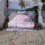 La boda de Nuria Gonzalez Sanchez y Cercis - Taller de Arte Vegetal 7