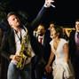 La boda de Belén Serrano Sánchez y WedWings by Samu Herrero 16