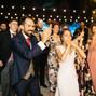 La boda de Belén Serrano Sánchez y WedWings by Samu Herrero 17