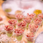 La boda de Arianna Moral Pastó y Moncho's Catering 17
