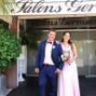 La boda de Mar MR y Salón Germanells 6