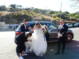 E. Wedding & Event Planner 4