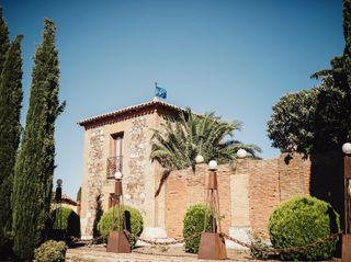 Palacio de la Serna 3