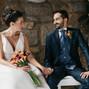 La boda de Pamela Martin y Mas de Sant Lleí 17