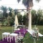 La boda de Elisabeth y Finca La Parchite 8