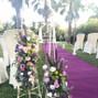 La boda de Elisabeth y Finca La Parchite 9