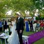 La boda de Elisabeth y Finca La Parchite 10