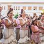 La boda de Marta Camacho Artacho y Coro Rociero de la Borriquita de Montoro 6