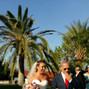 La boda de Piluka Siles y Finca Paloverde 2