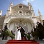 La boda de Cristina y Alvez Fotografía 1
