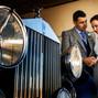 La boda de Elena Pinel y Foto Corrales 8