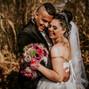 La boda de Jenn Montoya y BangaLore Estudio 9
