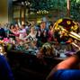 La boda de Elena Pinel y Foto Corrales 11
