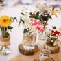 La boda de Sonia Caballero y El taller de kitina 22