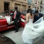 La boda de Tania Garcia Lavilla y Garatge Mundial 5